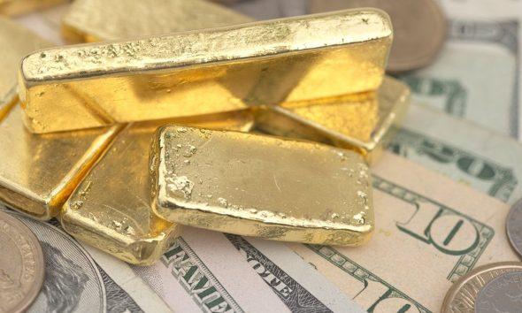 Selling Gold Bullion