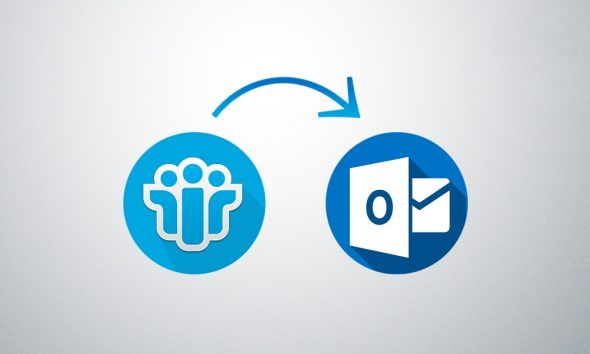 Migrate Data from IBM/HCL Notes to Outlook