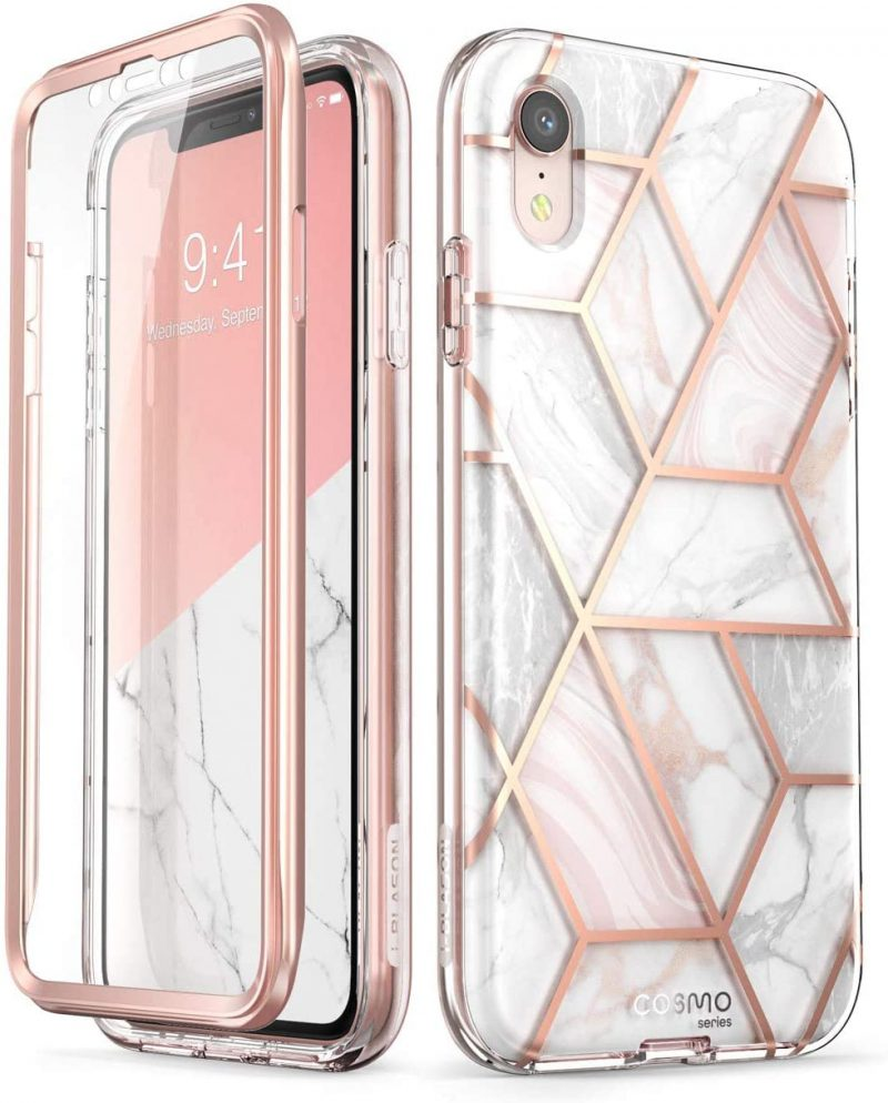 i-Blason Cosmo Full-Body Bumper Case