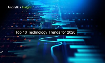Top Trends for IoT to watch out this 2020