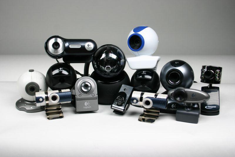 Webcam Tester