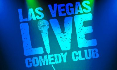 Best Comedy Show Tickets in Las Vegas