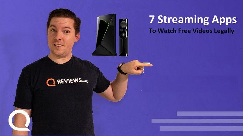 Here is the 7 Streaming Apps To Watch Free Videos Legally