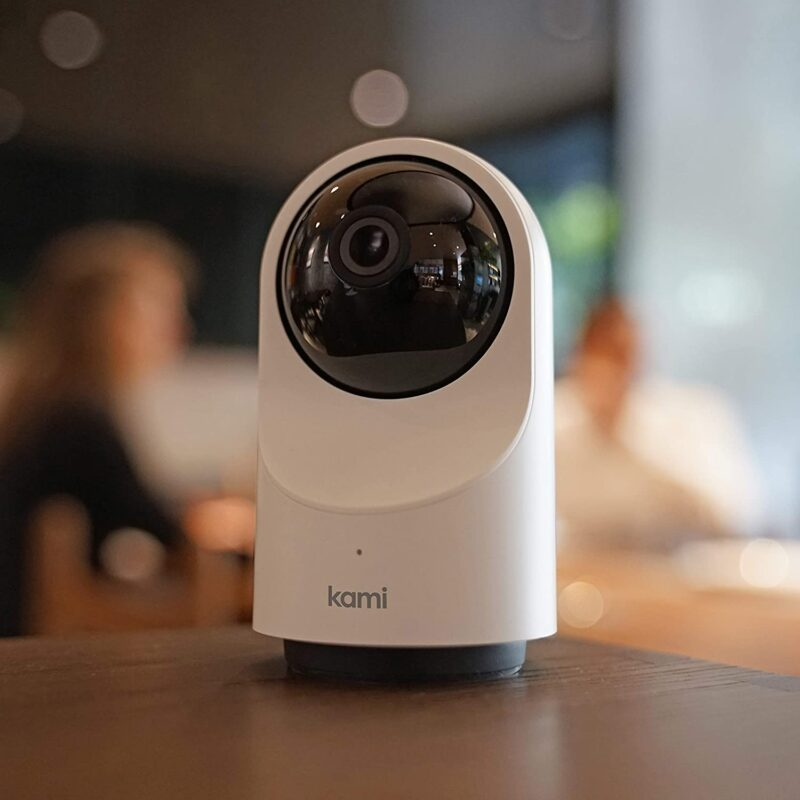 Kami Indoor Spy Camera