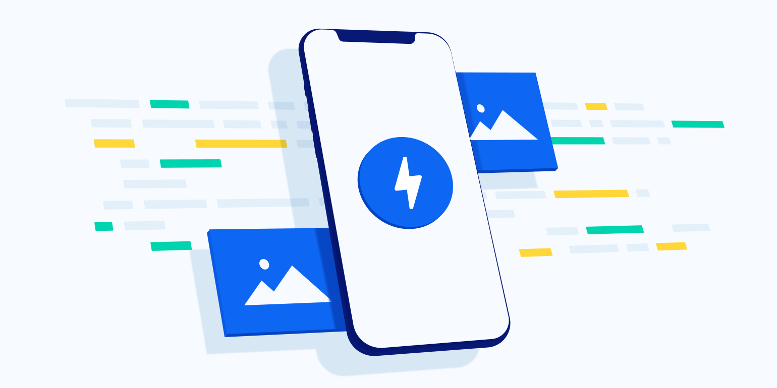 Accelerated Mobile Pages (AMP) right into Activity