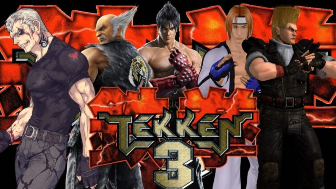 How To Play Takken 3 Using Epsxe Apk Latest Method For Android