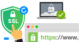 Utilize a SSL testament