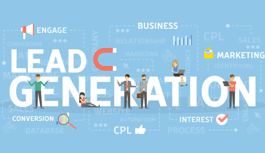 Lead Generation Agencies
