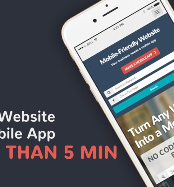 How to Build a News-Based Mobile App & Website?