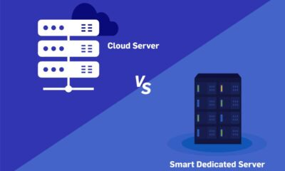 Cloud vs Dedicated Hosting