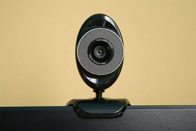 Webcam Testing