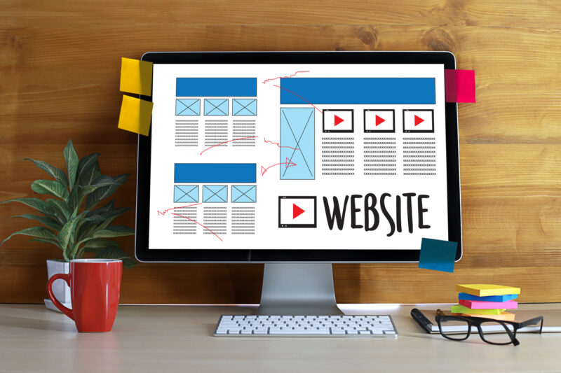4 Simple Step To Developing Your Own Website 2020