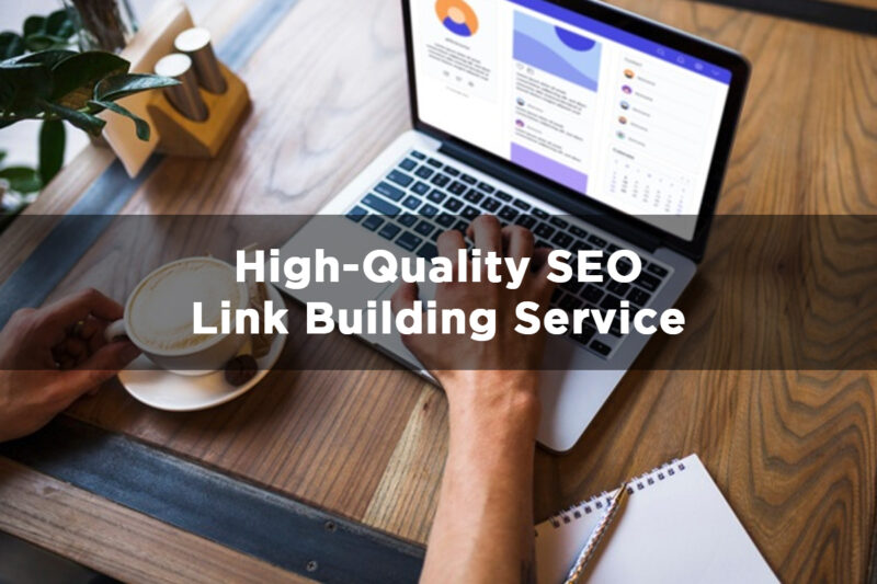 Quality Link Building for SEO