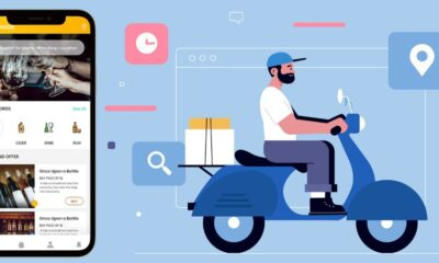COVID-19 Pandemic: Right Time to Launch an Alcohol Delivery App