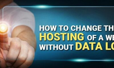 How to change the Hosting