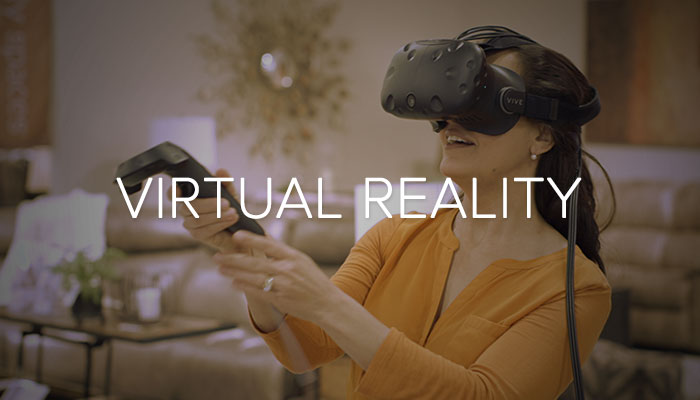 Top 5 Things You Can Do In Virtual Reality This Year