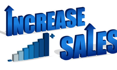 Increase Business Sale