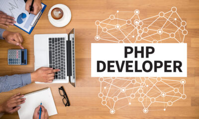 Step for Hire Top PHP Developers For Your Web Development