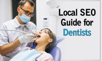 Dentist SEO Agency