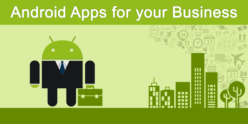 Android App for Business