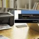 Canon Printer in Error State Windows 10