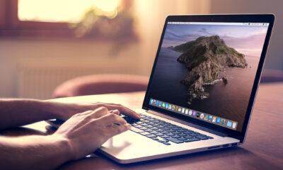 Fix MacBook Air Crashing