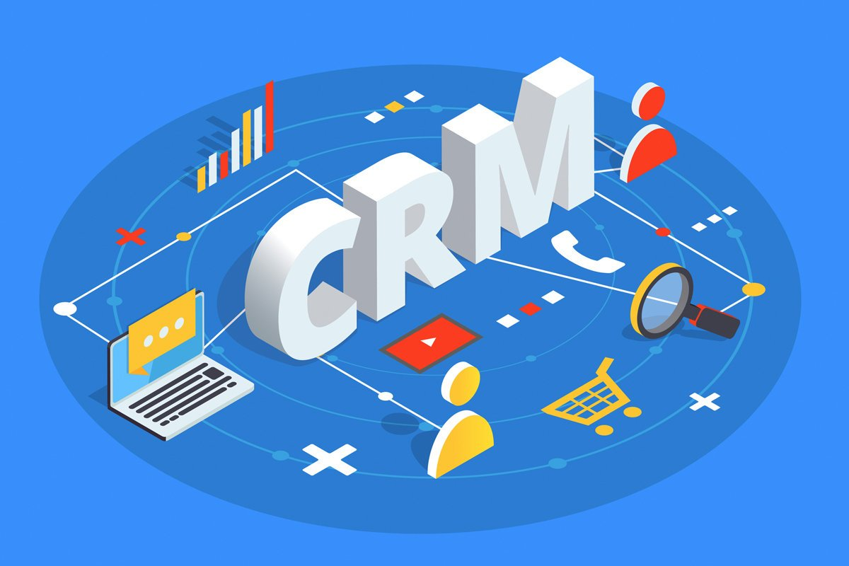 How CRM can help to Generate Leads