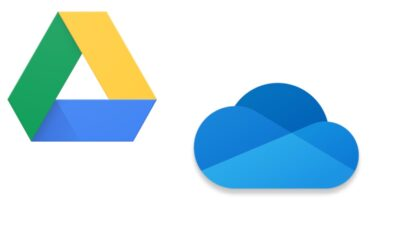 How to Copy Google Drive Folder to OneDrive Account