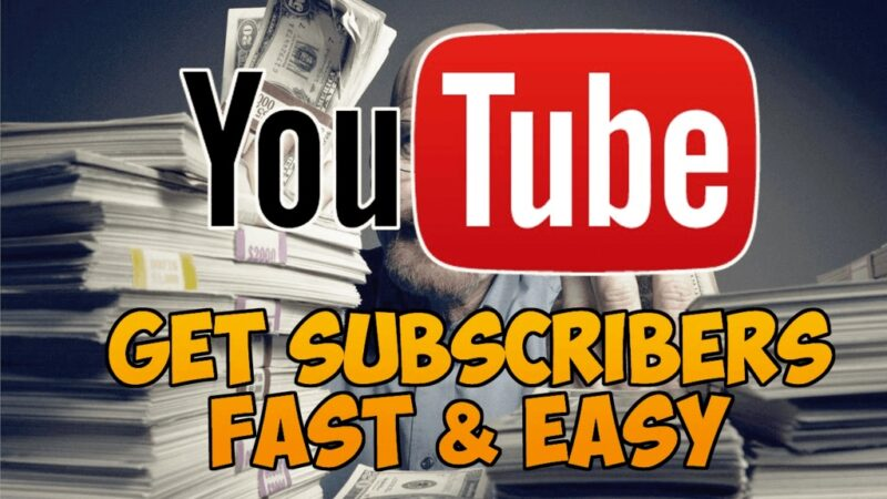 How to Get More YouTube Subscribers and Views