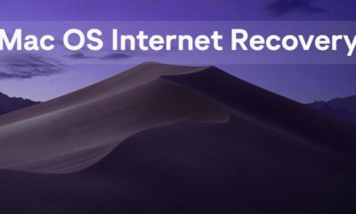 Internet Recovery Mac Not Working