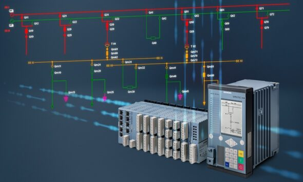 Top 5 Benefits Of Remote Substation Monitoring For Energy Suppliers