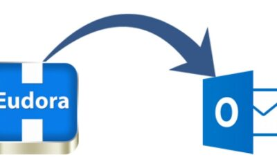 Top Methods to Transfer Eudora Email to Outlook