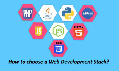 Web Development Stack