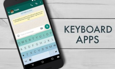 Fantastic Keyboard Apps