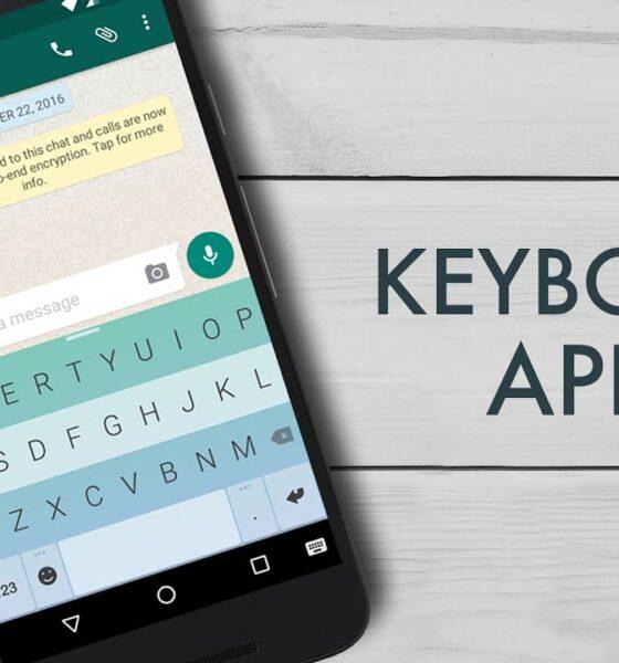 Fantastic Keyboard Apps
