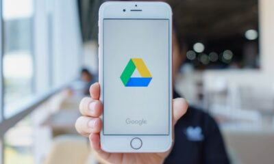 Save All Documents Google Drive