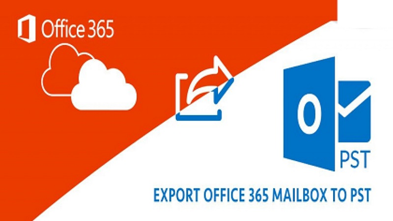 Backup Office 365 Mailbox to PST