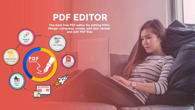 Create watermark in PDF File