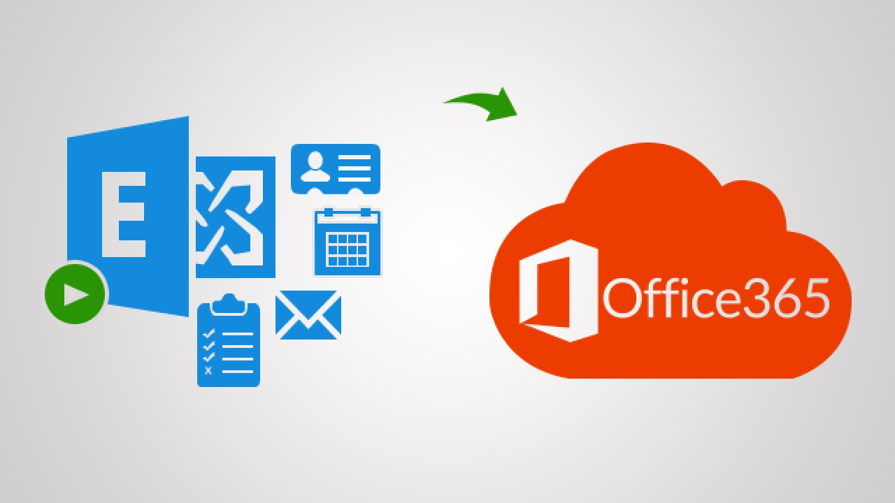 Migrate On-Premise Exchange 2013 to Office 365