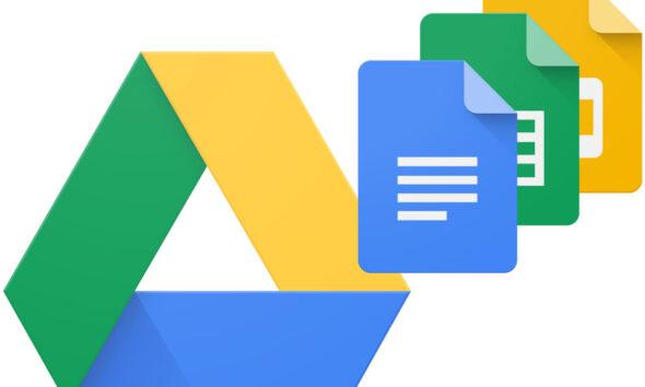 Add Google Docs to Google Drive