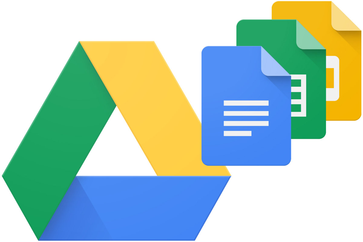 Add Google Docs to Google Drive
