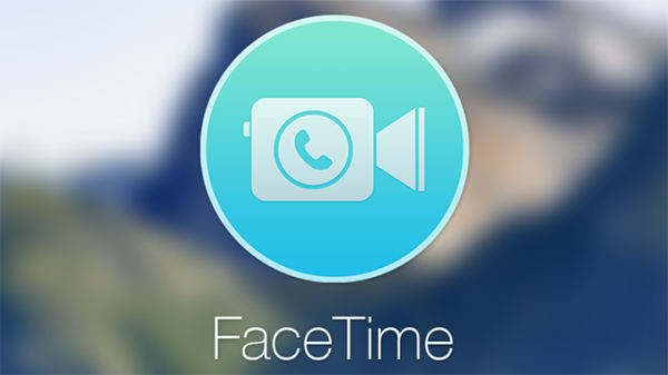 FaceTime Icon Missing