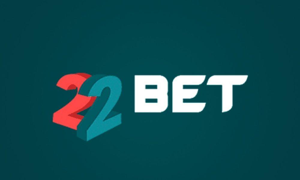 22bet Betting Site