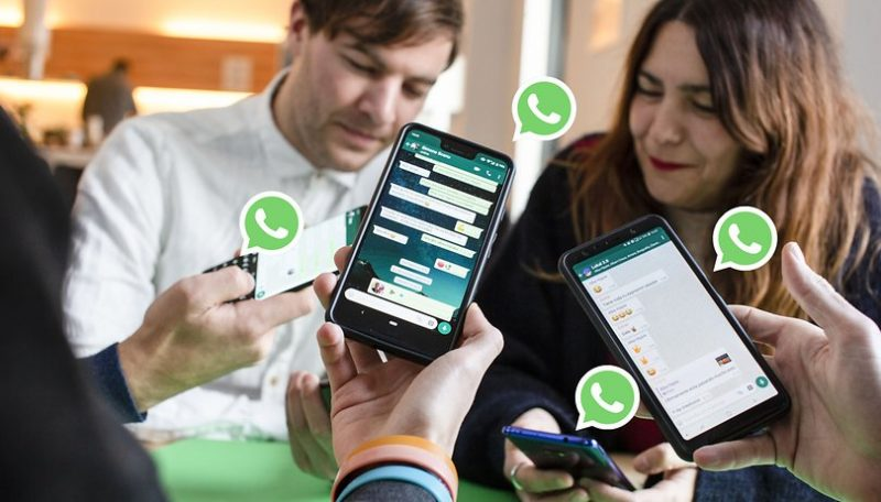 WhatsApp Messages Without Appearing Online
