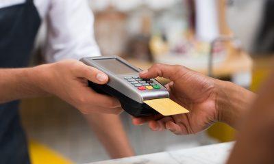 Wireless Credit Card Reader