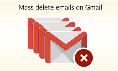 delete gmail emails in bulk