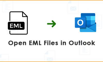 EML files in Outlook for Mac