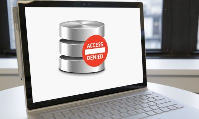 SQL Database Access Denied Error