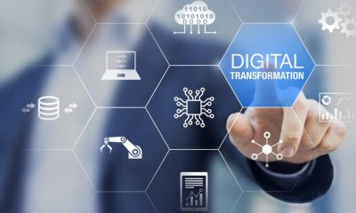 Top Reason Utility Industries Must Shift To Digital Transformation