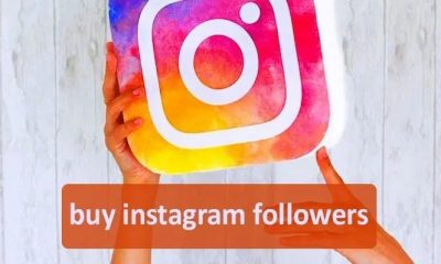 buy Instagram followers Brazil